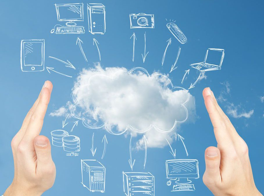 Examples of software as a service in cloud computing
