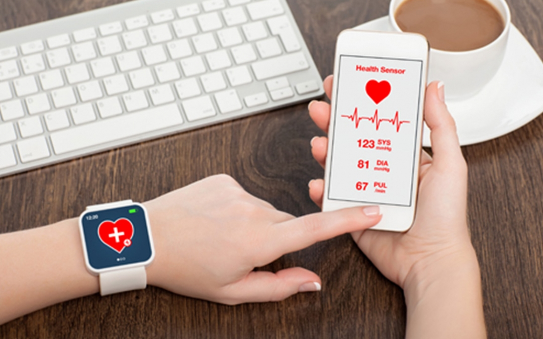 Mobile medical applications and health problems